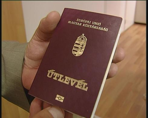 Carte Didentite Hongrie.Fin Officielle De La Republique De Hongrie Le Courrier D