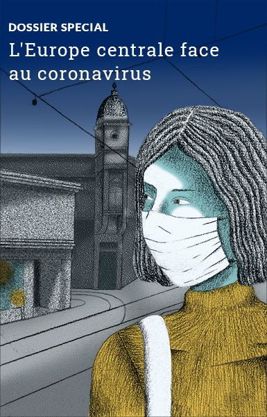 Illustration dossier coronavirus