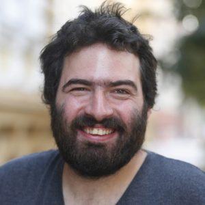 András Jámbor